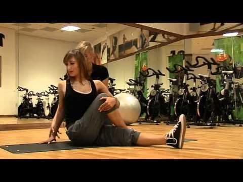 Mięśnie anatomia i pompowanie