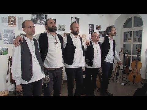 Találkozások - Misztrál: Babits 135 - video preview image