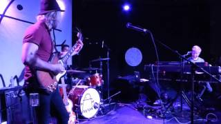 Jukebox the Ghost - Hold It In (Supreme) - (Houston 02.04.16) HD