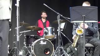 Big Band Kfar Saba - Softly As In A Morning Sunrise