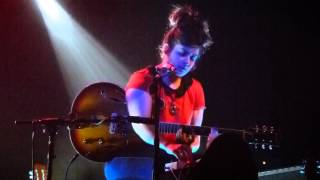 Charlene Soraia - When We Were Five at the O2 Academy Oxford.