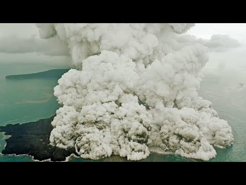 Αγώνας για τον εντοπισμό επιζώντων στα συντρίμια της Ινδονησίας…