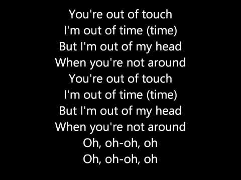 Download Out Of Touch Lyrics Hall And Oates | Dangdut Mania