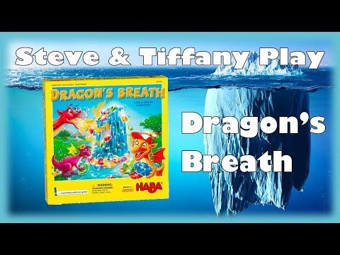 Steve & Tiffany Learn & Play: Dragon's Breath