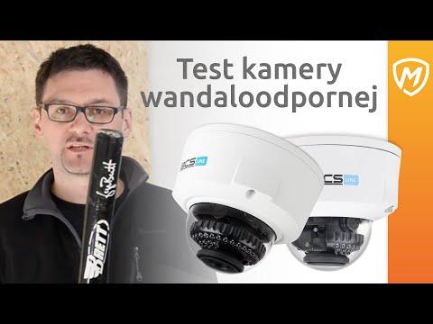 Test kamery wandaloodpornej BCS - zdjęcie
