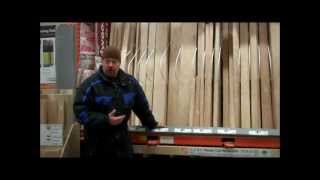 Home Depot Boards: What Will Or Wont Make A Bow And Why