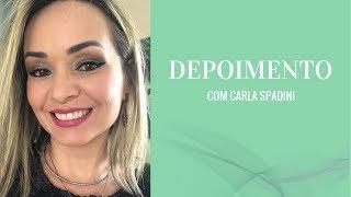 Depoimento Carla Spadini - Tumor Cerebral