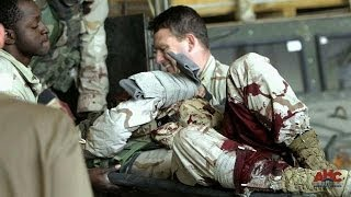 I Fully Accepted That I Was Going To Die In Ramadi | Against The Odds