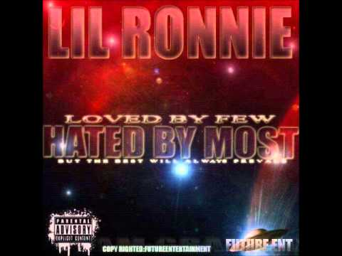 Lil'Ronnie-On My Own