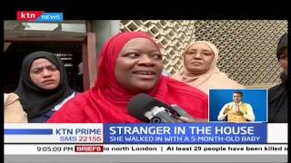 Proceedings brought to a standstill in Parliament after Kwale MP walks in with baby