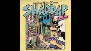 Joe Dolce - 1980 - Shaddap You Face