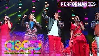 Kapamilya stars celebrate 'Pinoy Pride' | ASAP Natin 'To
