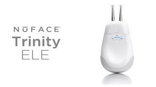How to Use NuFACE ELE Attachment | LovelySkin
