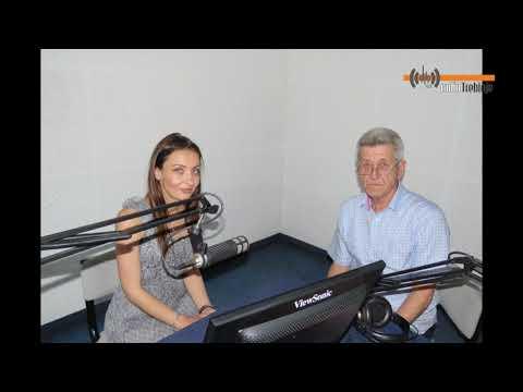 U sretanje prazniku sa vjeroučiteljem  Dragom Milovićem (Audio)