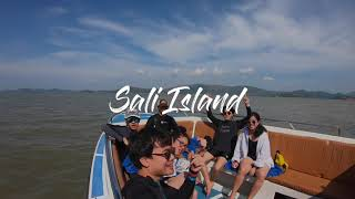 preview picture of video 'Bruer, Sali Island'