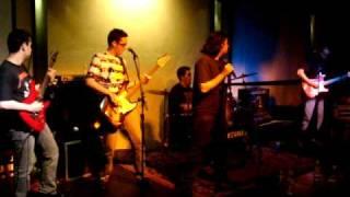 Perfect Stranger - The Fuskas