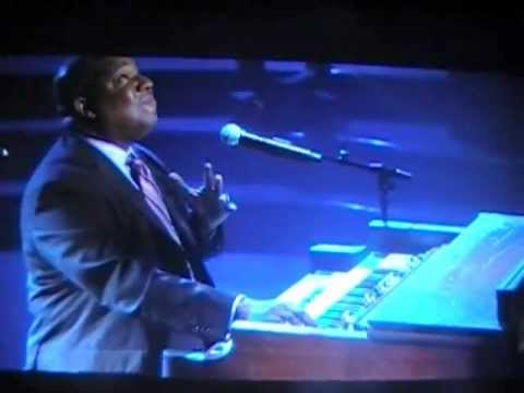 Moses Tyson, Jr. Pray For Me (Bobby Jones Gospel) 2011