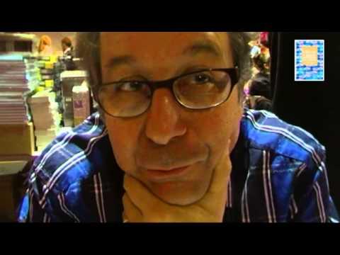 Vidéo de Jean-Marie Cuzin