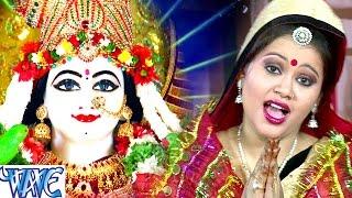 संतोषी माता के इस भजन को जरूर सुने - Bhajan Kirtan - Anu Dubey - Santoshi Mata Bhajan Song 2017