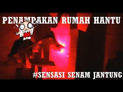 Video # 12 | Jatim Park 2 # Sensasi Rumah Hantu dan Jelajah 5 Benua