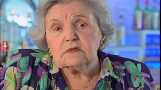 Cecilia Bergman Chaves Una Buena Vida   Trailer