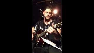 Jack Daniels & Jesus / The Dance - Chase Rice @ Exit/In (02/12/2014)