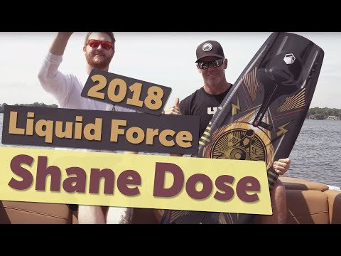 Liquid Force Shane Dose Wakeboard Review