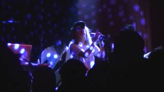Cibo Matto - MFN live at The Chapel, SF