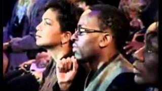 Donnie McClurkin ft. Karen Clark Sheard Wait on the Lord COG 09