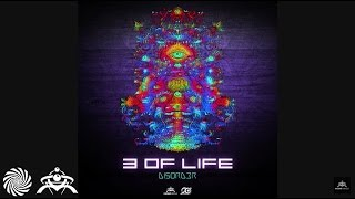 OUT NOW Check out 3 Of Life New EP Disorder Featuring two