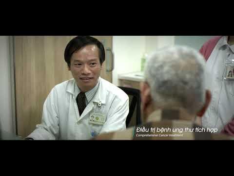 台中榮總-醫院簡介【越南語】