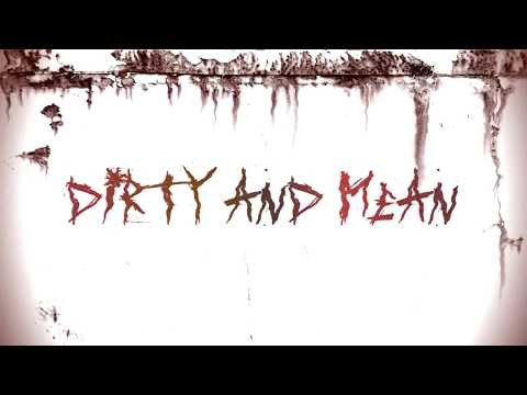 """Act of God - New CD """"Dirty and Mean"""" in march 2019!"""