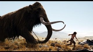 Official Trailer: 10,000 BC (2008)