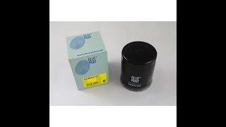 Фильтр масляный (пр-во BLUE PRINT) MR984204/MD360935/MD352626/MZ690115/MZ690070/ADM52107 от компании Avtokray - видео