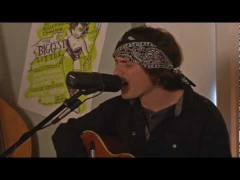 Fell Into Place - Eric Bettencourt (Live 9/26/11)