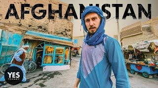 96 Hours Inside Afghanistan in 2020
