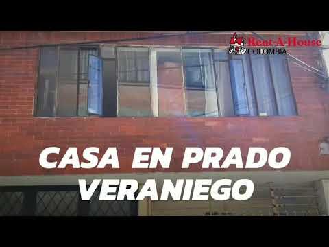 Casas, Venta, Bogotá - $700.000.000