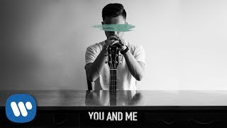 Paul Rey - You And Me (Official Audio)