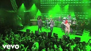 Snoop Dogg - Tha Shiznit (Live at the Avalon)
