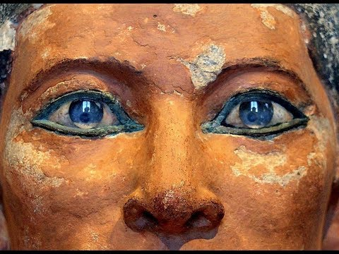 Таинственные технологии Древнего Египта. видео