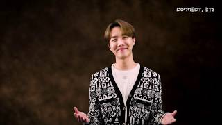 [CONNECT, BTS] Secret Docents of 'New York Clearing (2020)' by j-hope @ New York