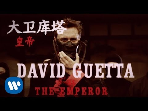 David Guetta Amp Sia Flames Official Music Video