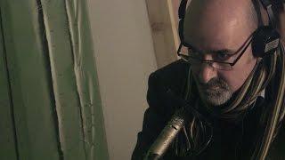 Extra 902 - La voix des Daleks, Nicholas Briggs