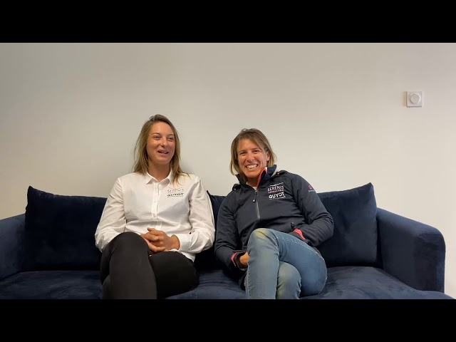Video pronuncia di Camille Lecointre in Francese
