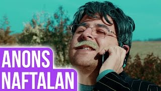 "Bozbash Pictures ""Naftalan"" ANONS (02.02.17)"