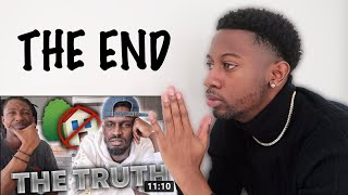 THE END OF TWEEZY & CHARC...| TyTheGuy