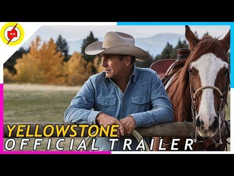 YELLOWSTONE - Season 2 | Official Trailer