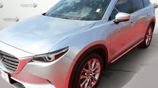 Used 2016 Mazda CX-9 Spring TX, TX #G0108369T