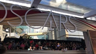 Oscars 2019 Live On The Red Car