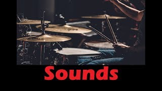 Timpani Drum Roll Sound Effects All Sounds